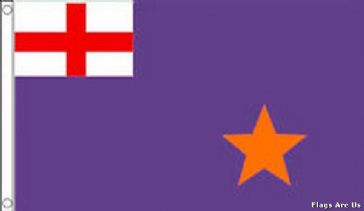 Purple Standard  (Northern Ireland)